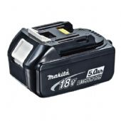 Makita BL1850 18V 5.0Ah Li-Ion Battery (196673-6)